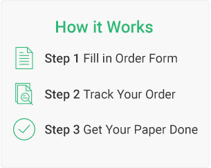 steps to order from us